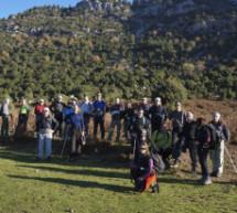 Διάσχιση στον Κόζιακα (Κοτρώνι-Άγιος Βησσαρίωνας)