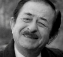 Σαν σήμερα γεννήθηκε ο τρικαλινός ηθοποιός Νάσος Κεδράκας