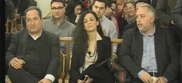 Συνεχίζουν την κινητοποίηση οι Τρικαλινοί δικηγόροι