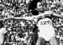 H Σοφία Σακοράφα  στην κορυφή του κόσμου – 26 Σεπτεμβρίου 1982