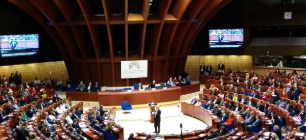 Ευρωπαϊκή συνεργασία – νεολαία και δημοκρατία