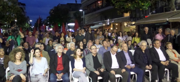 Τα δεδομένα για το ψηφοδέλτιο του ΣΥΡΙΖΑ