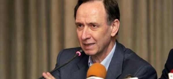 """""""Εφυγε"""" ο Δήμος Τσακνιάς, ιστορικό στέλεχος της Αριστεράς"""