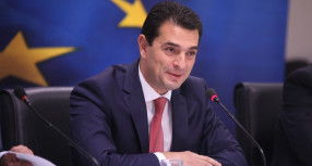 K.Σκρέκας: Iκανοποίηση  για την απόφαση της Ευρωπαϊκής Τράπεζας Ανασυγκρότησης και Ανάπτυξης EBRD