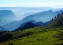 Άγραφα Το σύµπαν του βουνού