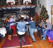 Βραβεύσεις , χορός και τραγούδι απο τον Σ.Π.Ορ.Τ.
