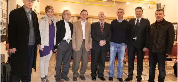 Ημερίδα της Ελληνικής Μαθηματικής Εταιρείας στα Τρίκαλα αύριο Κυριακή