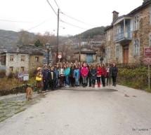 Eντυπώσεις από το μικρό μας ταξίδι στα Ζαγοροχώρια