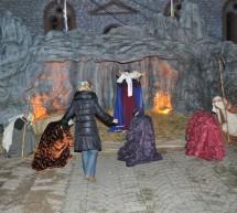 Σήμερα ανοίγει τις «πύλες» της η «ζωντανή φάτνη» στη Φαρκαδόνα