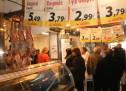 Πολυκοσμία στην Τρικαλινή αγορά  αλλά δεν γεμίζει το καλάθι της νοικοκυράς