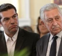 Φ.Κουβέλης: Δεν εξαπατηθήκαμε από τον ΣΥΡΙΖΑ