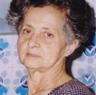 Πέθανε πλήρης ημερών η Κασσιανή Απ. Ντούμα