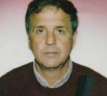 Πέθανε 68χρονος Τρικαλινός