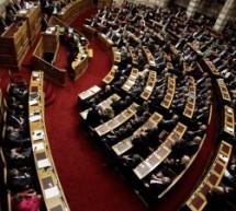 Στην Κ.Ο. του ΣΥΡΙΖΑ οι έξι που στήριξαν με ψήφο εμπιστοσύνης την κυβέρνηση