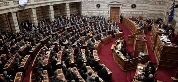 Τροπολογία στη Βουλή – Αλλάζει ο τρόπος κήρυξης απεργίας