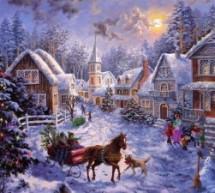 Τα πιο πολυπαιγμένα χριστουγεννιάτικα τραγούδια (audio)