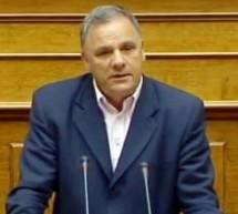 «Κλειδωμένη» η υποψηφιότητα του Ηλία Βλαχογιάννη στα Τρίκαλα