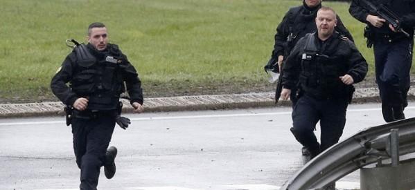Γαλλία: Νεκροί και οι τρεις δράστες της διπλής ομηρίας