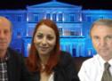 """Δήλωση βουλευτών του ΣΥΡΙΖΑ  """"Θετικός για τα Τρίκαλα ο απολογισμός, μετά από τη ψήφιση του νομοσχεδίου για το Πανεπιστήμιο Θεσσαλίας."""
