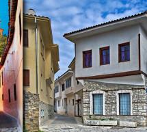 Βαρούσι: η παραδοσιακή, αρχοντική συνοικία της πόλης των Τρικάλων