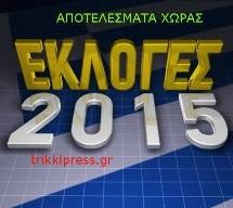 Εκλογές 2015: Τέσσερα exit polls «εκτιμούν» το αποτέλεσμα στις 19:00