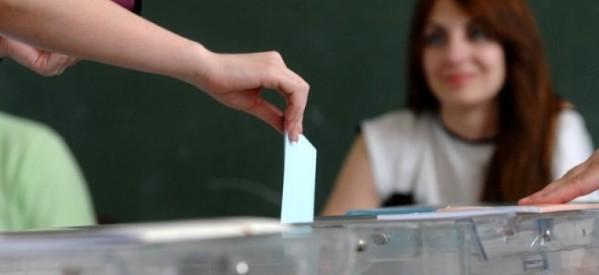 Εκλογές για νέο αντιπεριφερειάρχη στην Περιφερειακή Ενότητα Τρικάλων ;