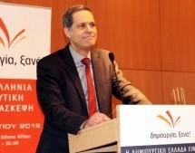 Καταγγελία: Ο Τζήμερος γρονθοκόπησε περιφερειακή σύμβουλο του ΚΚΕ (ΒΙΝΤΕΟ)