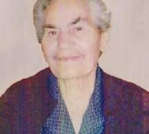 Απεβίωσε 89χρονη Τρικαλινή
