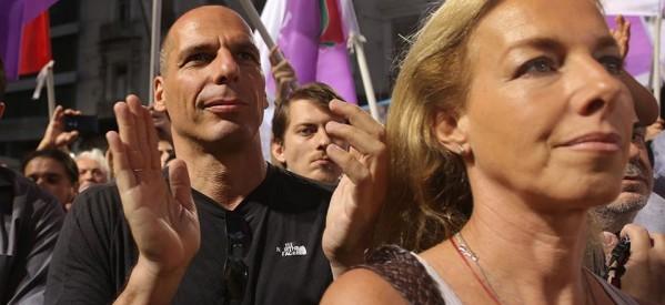 Ποιός είναι ο νέος υπουργός Οικονομικών Γιάνης Βαρουφάκης