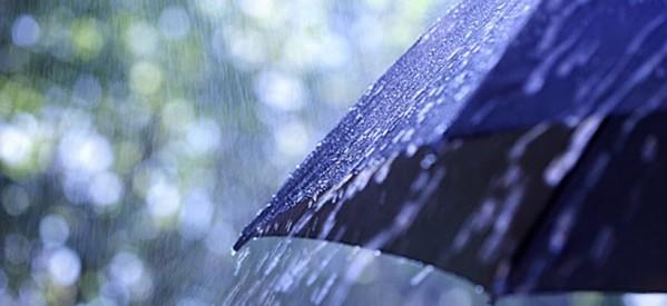 Έκτακτο δελτίο επικίνδυνων φαινομένων: Έρχεται διήμερο με βροχές και καταιγίδες