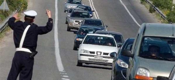 «Οδηγοί μην πίνετε!» η κυρίαρχη συμβουλή της Τροχαίας