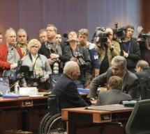 Τραγική δήλωση Σόιμπλε: Το Grexit είναι σαν την απόπειρα δολοφονίας μου!