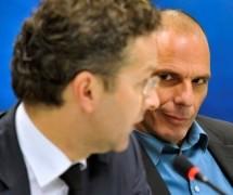 Βαρουφάκης για Ντάισελμπλουμ: Ο αστοιχείωτος που παραλίγο να γίνει επικεφαλής του ΔΝΤ