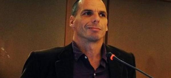 Νέο κόμμα ανακοινώνει στις 26 Μαρτίου ο Γιάνης Βαρουφάκης