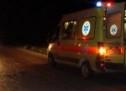 «Έσβησε» στο τιμόνι 59χρονος έξω από τη Λάρισα