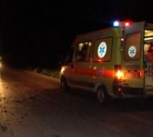Δύο απανθρακωμένους βρήκε το ΕΚΑΒ στο Νέο Βουτζά