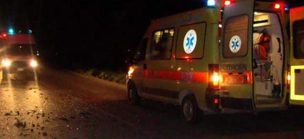 Ανείπωτη τραγωδία – δύο νέα παιδιά νεκρά  σε τροχαίο στην Μύκανη