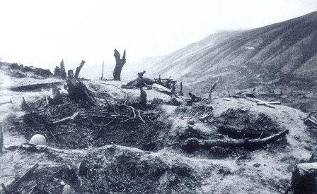 Προσκυνηματική εκδρομή στο ύψωμα 731