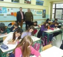 Το Σάββατο ο μαθηματικός διαγωνισμός «O Θαλής»
