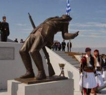 Ο ήρωας ταγματάρχης που κράτησε το Ύψωμα 731 στον Ελληνοιταλικό πόλεμο και οι εθνικόφρονες του ξήλωσαν τα γαλόνια και τον έστειλαν εξορία
