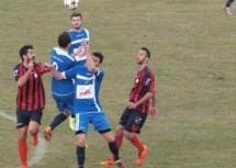 «Αυτοκτόνησαν» τα Τρίκαλα έχασαν 2-1 στην Αγχίαλο