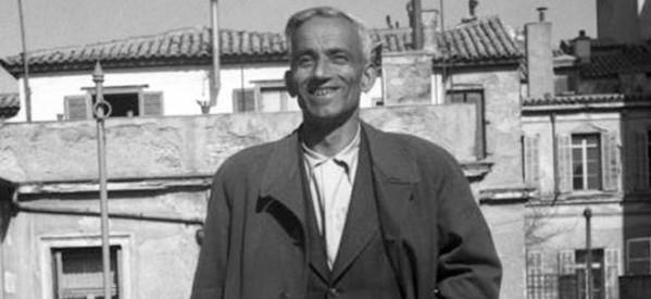Μνήμη Φώτη Αγγουλέ, ο προλετάριος ποιητής και αγωνιστής