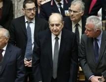 Σε ηλικία 99 ετών απεβίωσε ο Κωσταντίνος Μητσοτάκης