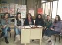Παράσταση διαμαρτυρίας από τον Σύλλογο Γυναικών αύριο στο Νοσοκομείο