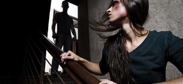 Εκδήλωση κατά της βίας με θύμα τη γυναίκα
