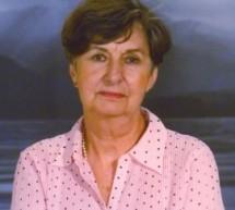 Μαρούλα Κλιάφα : … Και τα καημένα Τρίκαλα Θεός να τα φυλάξει
