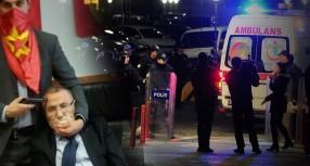 Ομηρία-σοκ στην Τουρκία: Νεκροί οι δράστες – Τραυματισμένος ο εισαγγελέας