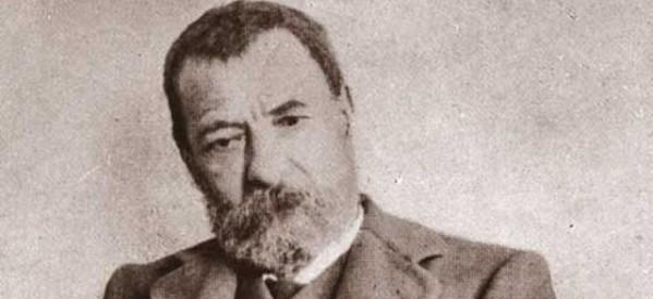 Αλέξανδρος Παπαδιαμάντης: Ο «Άγιος» της νεοελληνικής λογοτεχνίας