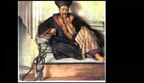 Καρδίτσα: Φρενίτιδα για τον θησαυρό του Αλή Πασά