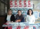 Σύλλογος Γυναικών Τρικάλων: Σηκώνουμε το κεφάλι ψηλά !Κρατάμε γερά τη σκυτάλη του αγώνα!